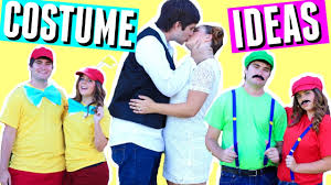 fun couple costume ideas for halloween diy halloween costumes for best friends u0026 couples 2016