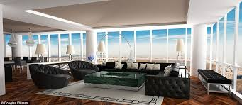 Most Expensive 1 Bedroom Apartment One57 Apartment On Nyc U0027s Billionaire U0027s Row Is Yours For 150 000 A