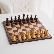 swinging drawer chess set hayneedle