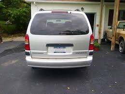 Chevy Venture Interior Sell Used 2002 Chevy Venture Minivan Smooth Driving Great
