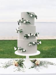 Wedding Cake Green 20 Perfect Wedding Cakes For 2017 Trends Oh Best Day Ever