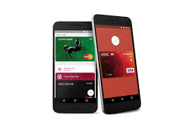 pay android s android pay now available in the uk the verge