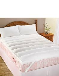 Bed Bath And Beyond Feather Bed Topper Bedroom Luxury Tufted Bed With Matress Topper And Decorative
