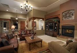 western decor ideas for living room home designs kaajmaaja