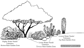 Zone Gardens - rainwater harvesting for drylands and beyond by brad lancaster