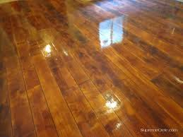 Laminate Flooring On Concrete Slab Faux Concrete Flooring Piqua Ohio For The Home Pinterest