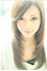 medium asian hairstyles pictures of asian medium long hairstyles