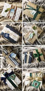 gift wrapping ideas woodland gift tag printables shades of