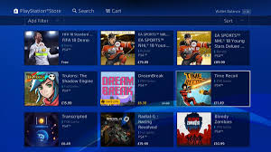 feature the playstation store u0027s content problem push square