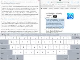 Pro Landscape App by Ipad Pro Review A New Canvas U2013 Macstories