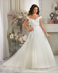 wedding dress on a budget get the trend at any budget the shoulder wedding gowns