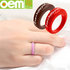 silicone wedding bands fashion silicone finger ring big silicone wedding band buy