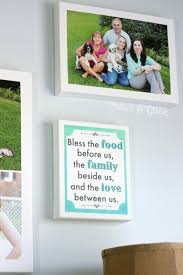 25 Of The Best Home Decor Blogs Shutterfly Pitterandglink Creating A Gallery Wall With Shutterfly U0027s New