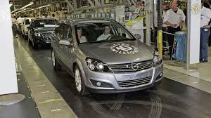 opel kadett wagon opel astra reaches 10 million landmark