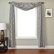 decoration outstanding window treatment for picture window with