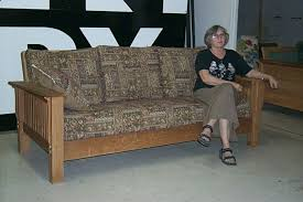 Mission Sleeper Sofa Sleeper Sofa Mission Craft Furniture