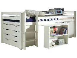 bureau enfants but lit lit hauteur enfant fantastique lit enfant mezzanine avec bureau
