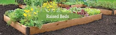 Raised Planter Beds by Raised Bed Gardening And Garden Boxes Gardener U0027s Supply