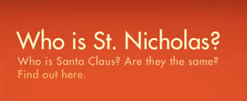 st nicholas center discovering the about santa claus