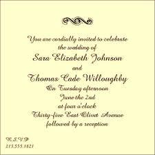 invitation wording wedding unique wedding invitation wording wedding styles