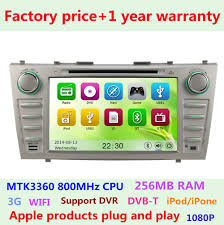 2011 toyota camry navigation system aliexpress com buy factory price touch screen car dvd player for