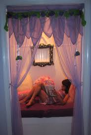 Boys Space Curtains Such A Great Idea A Little Closet Fort For The Kiddos Kids Are A