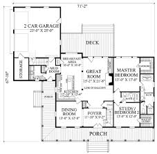 house plans with master on main house plans bungalow with basement