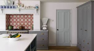 modern shaker style kitchen shaker kitchens by devol handmade painted english kitchens