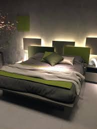 diy headboard with led lights headboard headboard with led lights bedroom strip behind bed