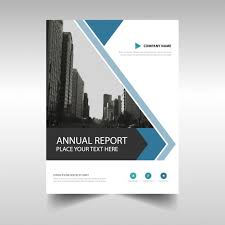 architecture brochure templates free abstract annual report brochure template vector free