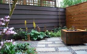 sichtschutz garten selbst gemacht nowaday garden