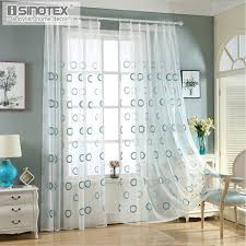online buy wholesale embroidery curtain designs from china