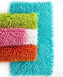 Greyton Ikat Bath Rug Macys Bath Rugs Envialette