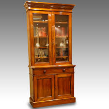 Mahogany Bookcase Victorian Mahogany Bookcase Now Sold Hingstons Antiques Dealers
