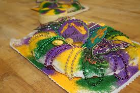 mardi gras king cake baby let the times roll it s mardi gras season three brothers