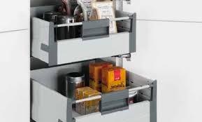 meuble cuisine tiroir coulissant meuble cuisine tiroir coulissant affordable amazing meuble