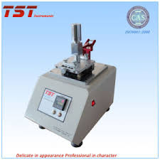 Color Fastness To Washing - china iultcs leather color fastness to rubbing tester leather