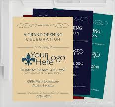 business invitation template orax info