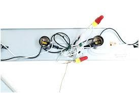 How To Change A Bathroom Light Fixture Installing Light Fixture Wearelegaci
