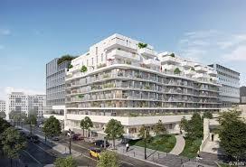 bureau vall montigny le bretonneux immeuble international la commercialisation des 131 logements