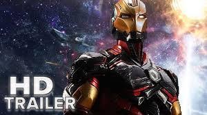 avengers infinity war trailer hd 2018 movie marvel comics