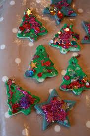 salt dough decorations part 2 the imagination tree