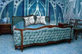 Frozen Elsa Bedroom Disney Bedrooms That Are To Infinity And Beyond Cinderella U0027s