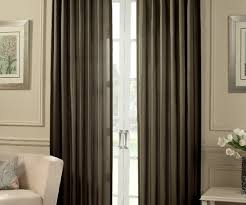 Green Living Room Curtains by Nice Brown Living Room Curtains In Images About Living Room On