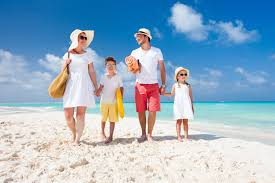 top 5 ideas for your next family vacation villa for rent