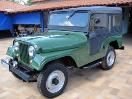 ford jeep 1974 jeep ford willys overland do brasil 1954 a 1981