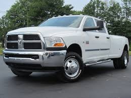 dodge ram 2010 diesel 2010 dodge ram 3500 6 7l cummins diesel dually sold