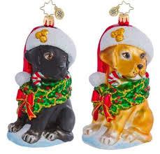 labrador retriever gifts lab ornaments decor
