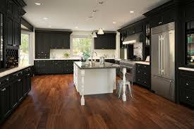 should kitchen cabinets match wood floors choosing the right kitchen cabinets for every style the