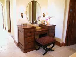 diy bedroom vanity ideas wrought iron bed tall mirror chocolate